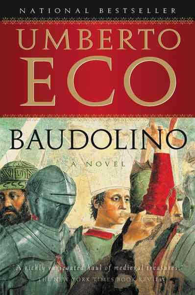 Baudolino By Eco, Umberto/ Weaver, William (TRN)